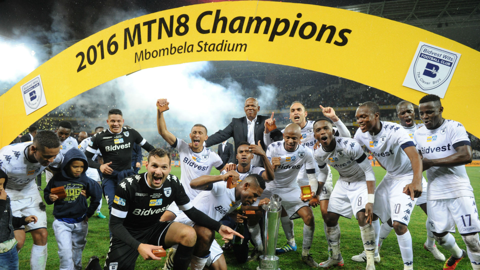 Cape Town City Vs Polokwane City News: When And Where Will The MTN8 Quarterfinals Be Played