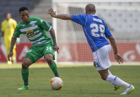 Match Report: Aces 0-0 Celtic