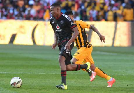 Five players to watch in the Soweto Derby