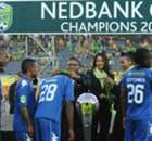 How twitter reacted to United winning Nedbank Cup