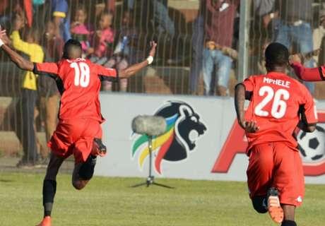 Match Report: Highlands 2-0 Mbombela