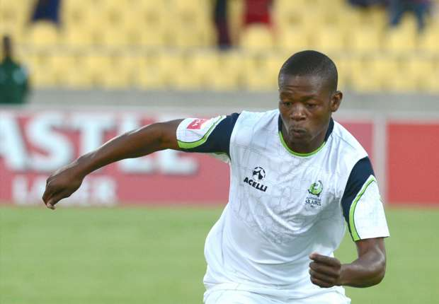Ndumiso Mabena to Kaizer Chiefs deal is off