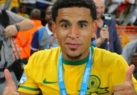 Itu, Mathoho will help SA in Rio - Dolly