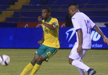 Frustrated Mokotjo quits Bafana