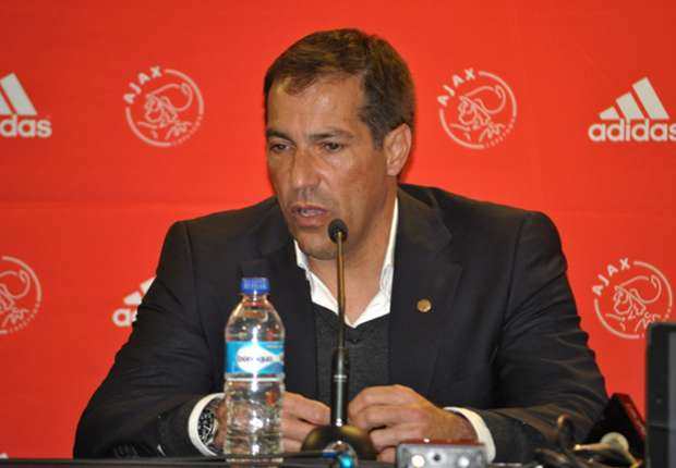 Roger de Sa happy with youth performances