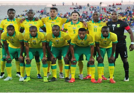 Report: Bafana 0-0 Malawi (4-5 pens.)