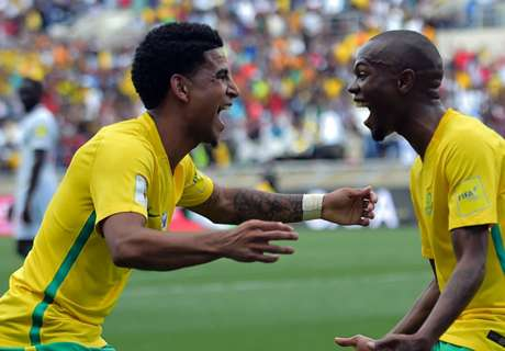 Al Ahly want Keagan Dolly