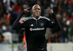 Striker | Tendai Ndoro is the first-choice forward and he is expected to ahead of Thamsanqa Gabuza.