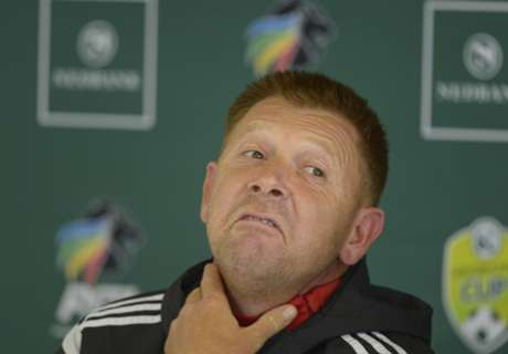 'Embarrassed to see Downs in Caf'