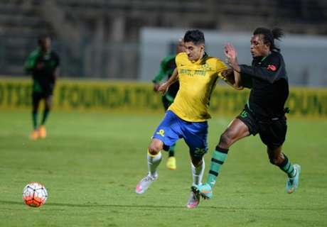 Match Report: Sundowns 2-1 Vita (2-2 agg)