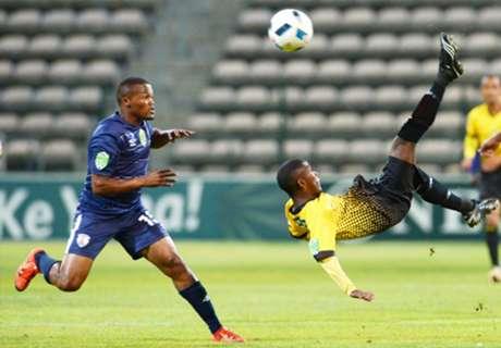 Match Report: Santos 0-1 FS Stars