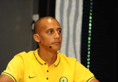 Arendse: I want to retire at Sundowns