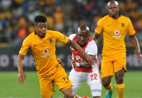 Lebese: Chiefs need to be consistent