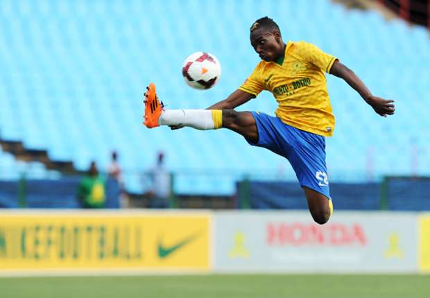 mamelodi sundowns to extend khama billiat contract goal