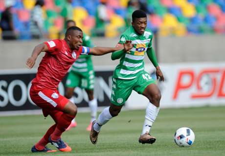 Chiefs sign Zuma from Bloem Celtic