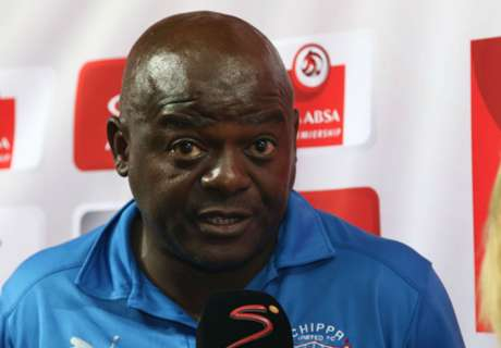 Match Report: Stars 0-2 Chippa