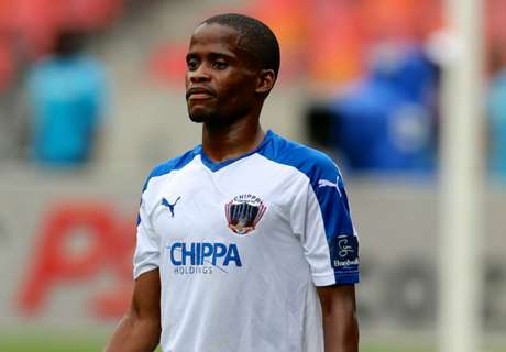 Free State Stars to re-sign Japhta?
