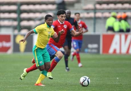 Match Report: SA U17 1-2 C Rica U17