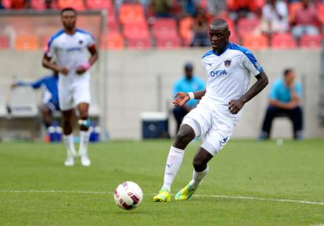 Chipeta to join Ajax from Chippa