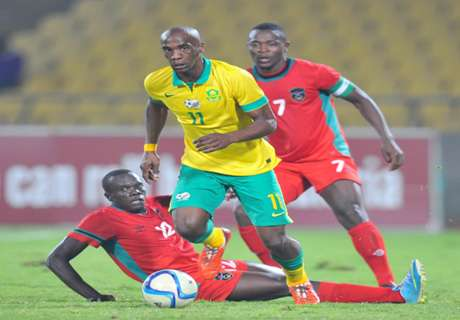 Cosafa Cup wrap and preview