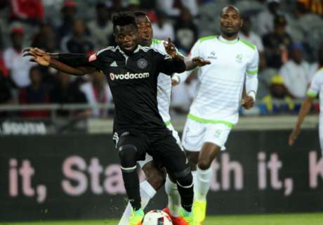Dikwena steal a point at the death