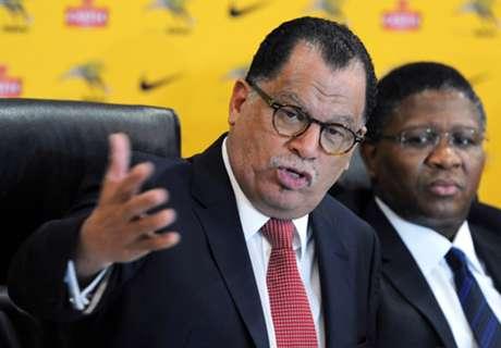 Safa blame media for SA coach confusion