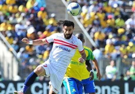 Egitto, Zamalek si ritira dal campionato
