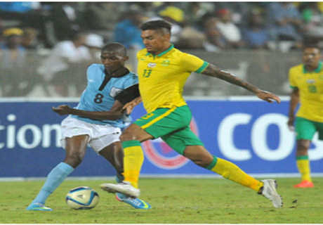 Cosafa Cup Round-Up & Preview