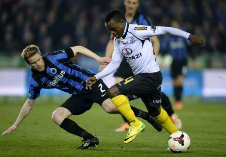 Lokeren fed up with Patosi