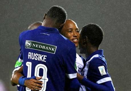Nedbank Cup wrap