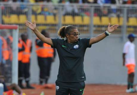 We tried our best, says Banyana coach