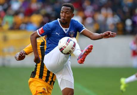 Agent: Pirates haven't called for Thopola