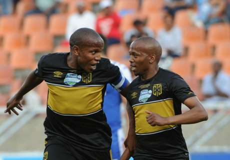 Cape Town City crowned TKO champs