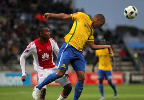 VIDEO: Tau's opening goal for Downs