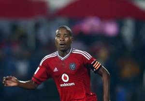 Matlaba netted in the second-half
