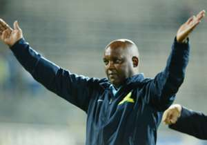 Sundowns coach Pitso Mosimane calls on the national team to select his players.