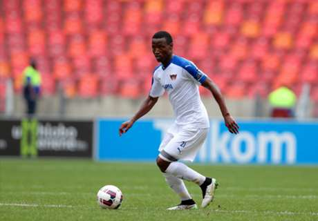 Mkhonza: Chiefs should go for Sangweni