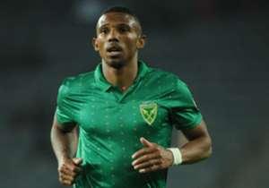 Wayde Jooste scored the winner for Abafana Bes'thende