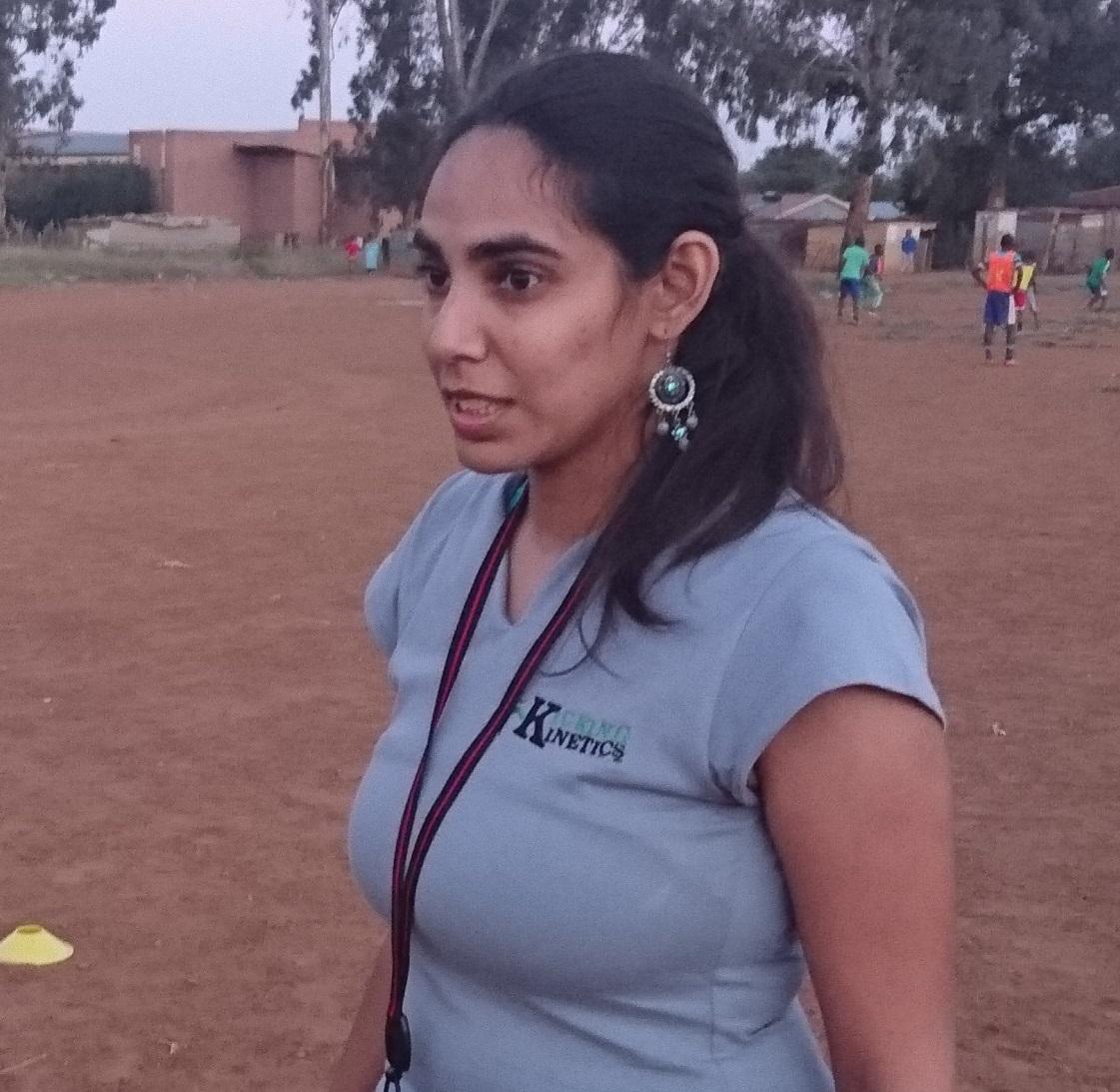 Khatija Bahdur
