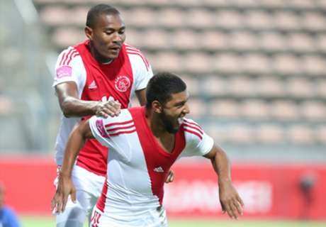 Match Report: Ajax 2-2 Aces