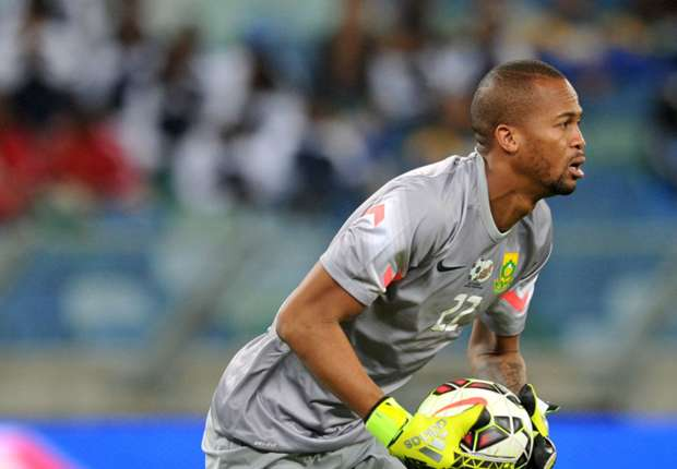 Orlando Pirates could offer Mhlongo in swap deal for SuperSport keeper Williams