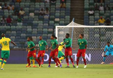 Fecafoot: Cameroon must defeat Nigeria