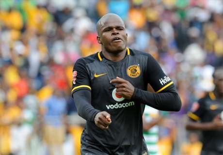 Katsande: Chiefs to prove their worth in Caf