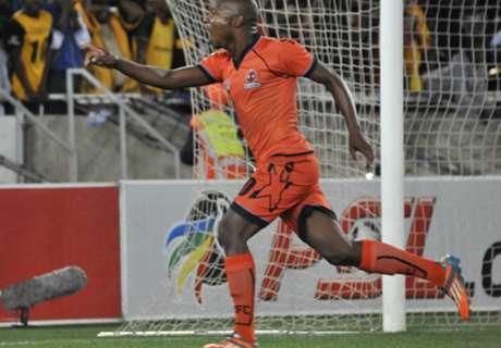 Match Report: Polokwane 3-1 All Stars