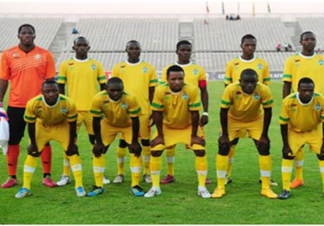 Match Report: Zimbabwe 1-1 Guinea