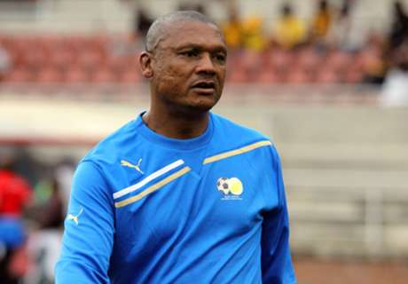 Tlale: Bucs need to win every game