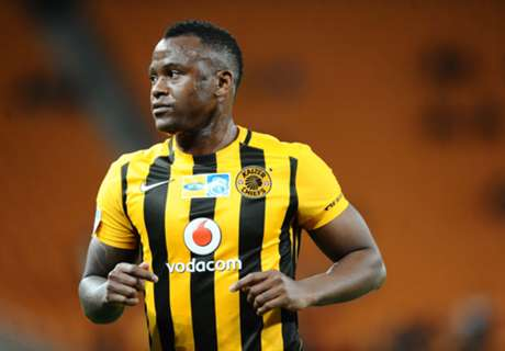 Kaizer Chiefs injury updates