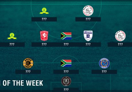 Goal SA Team of the Week