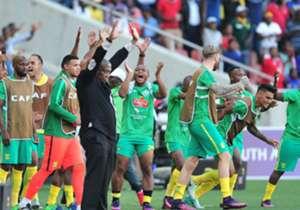 Maponyane warns Bafana of Burkina Faso