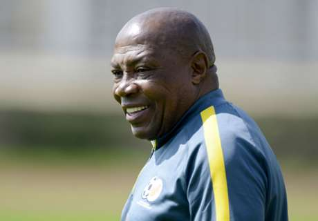 Shakes happy with WC qualifying draw